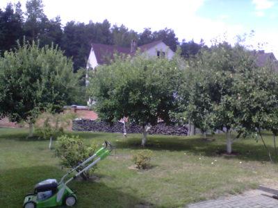 Садовый инструмент - самое необходимое