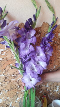 Цветы по этикету - советы флориста по выбору букета