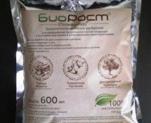 компост биорост