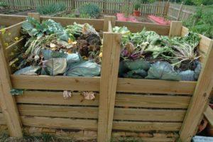 Биорост приготовление компоста.