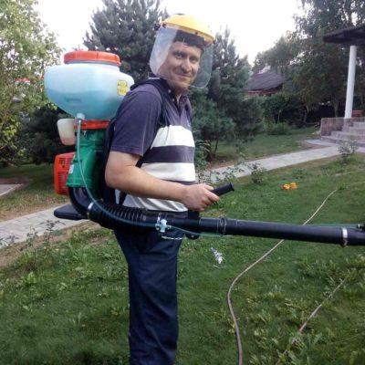 курсы садовников