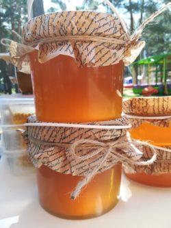 Как правильно выбрать мёд?